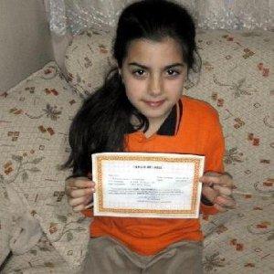 10 yaşındaki küçük Esma'nın feci ölümü !