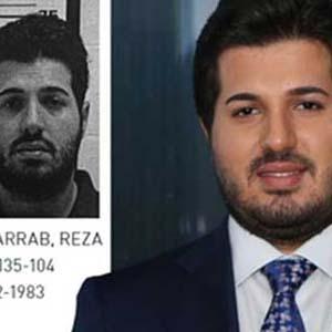 Reza Zarrab'tan mahkemede tek kelime