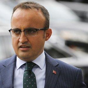 AK Parti yeni Başbakan için tarih verdi