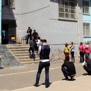 Diyarbakır'da bekçilik için rekor başvuru