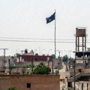 IŞİD'in başkentine operasyon !
