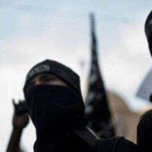 IŞİD'e hava operasyonu !