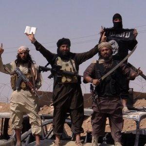 IŞİD'in üst düzey yöneticisi öldürüldü