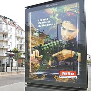 Fransa'da öğrencilere terör propagandası !
