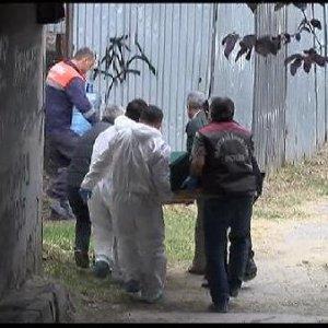 İstanbul'da altgeçitte 15 kurşunlu dehşet