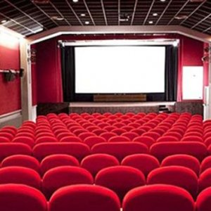 Sinema devinin yarısı Güney Korelilerin oldu
