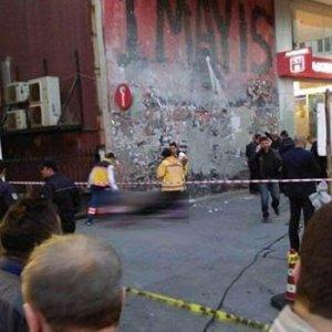 Ankara'da büyük dehşet: 2 ölü