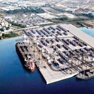 Türkiye'de bir ilk ! Dubai Port açılacak...