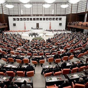 19 dokunulmazlık dosyası Meclis'te