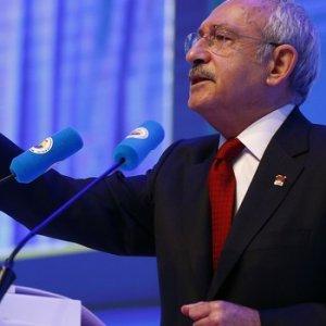 Kılıçdaroğlu: Kan dökmeden olmaz