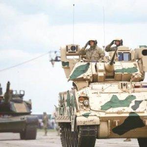 NATO büyük savaşa hazırlanıyor