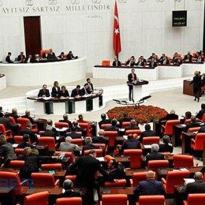 Ankara'da sürpriz 5. parti iddiası