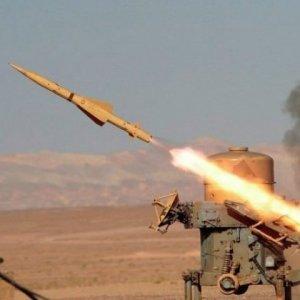 ABD füze savunma kalkanını aktif etti !