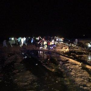 Diyarbakır'da şiddetli patlama ! Ölü ve yaralılar var