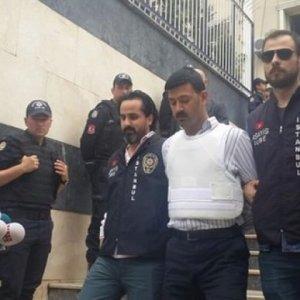 Murat Şahin'in ifadesi ortaya çıktı !