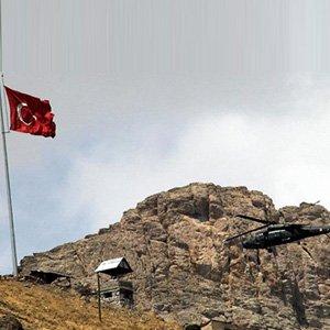 HAKKARİ'DE 8 EVLADIMIZ ŞEHİT DÜŞTÜ !