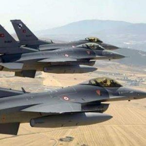TSK'dan flaş açıklama: 140 terörist öldürüldü !
