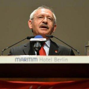 Kılıçdaroğlu'ndan beklenen açıklama geldi