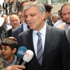 Abdullah Gül patladı: Terörün ötesine geçti !