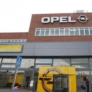 Opel'de skandal iddia !