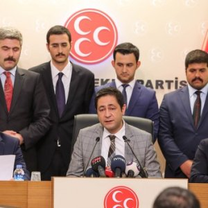 MHP'nin avukatından hakime sert sözler
