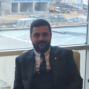 Avukat Şafak Mahmutyazıcıoğlu'nun Hayatı