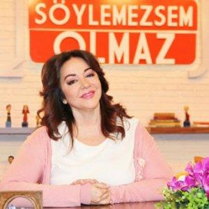 Ünlü isimlerden Oya Aydoğan mesajı