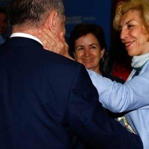 MHP'de muhaliflerin aracında sürpriz isim