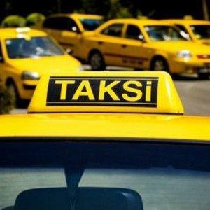 Taksilerde yeni dönem !