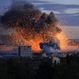 IŞİD'den bombalı saldırı: 25 ölü