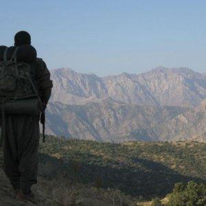 PKK için korkunç istibharat