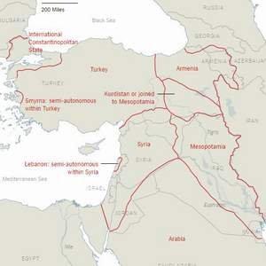 Türkiye'yi bölen harita yeniden gündemde !
