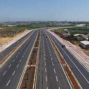 Altınova yolu trafiği rahatlatacak