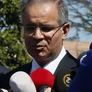 Erdoğan'la görüşen Kilis Valisi açıkladı: Talimat verildi