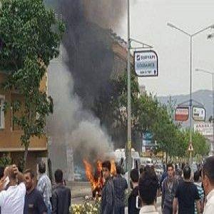 Sancaktepe'deki bombalı saldırı davasında flaş gelişme !