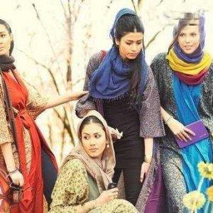 İranlı mankenlere büyük şok !