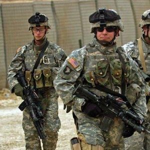 ABD askerlerine saldırı: 4 ölü