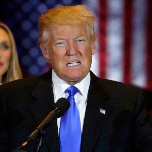 Trump Müslümanlara çağrı yaptı