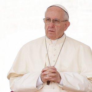 Papa'dan 2. laiklik çıkışı
