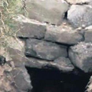 IŞİD'in yeraltı şehrine girdiler