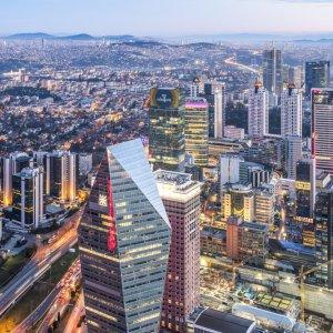 İstanbul'un öne çıkan konut projeleri