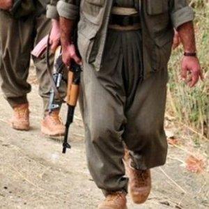PKK'nn gizli rotası ve hedefi ortaya çıkarıldı