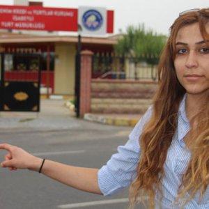 ''Kürtçe konuştuğu için yurttan atıldı'' iddiasına açıklama