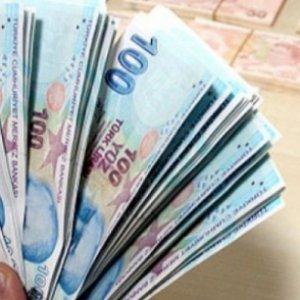 Vergi borcuna taksit, maaş ödemelerine düzen geliyor