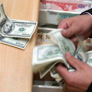 Dolar ve Euro tam sınırda !