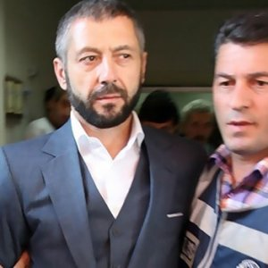 Sedat Şahin'in villasını taradılar
