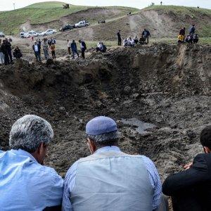 Diyarbakır'daki patlamada şok detay!