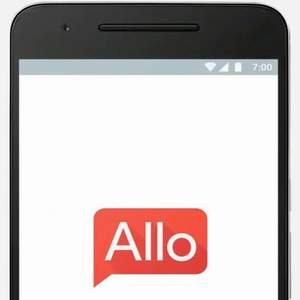 Google'dan Whatsapp'a rakip uygulama