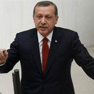 Erdoğan'dan ilk 'dokunulmazlık' açıklaması