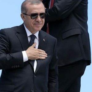 Erdoğan: Millet onları parlamentoda görmek istemiyor